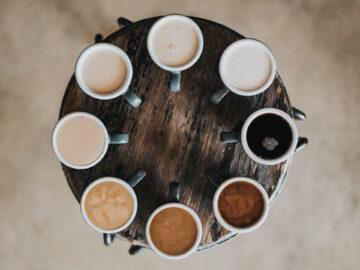 Diversiteit en koffie